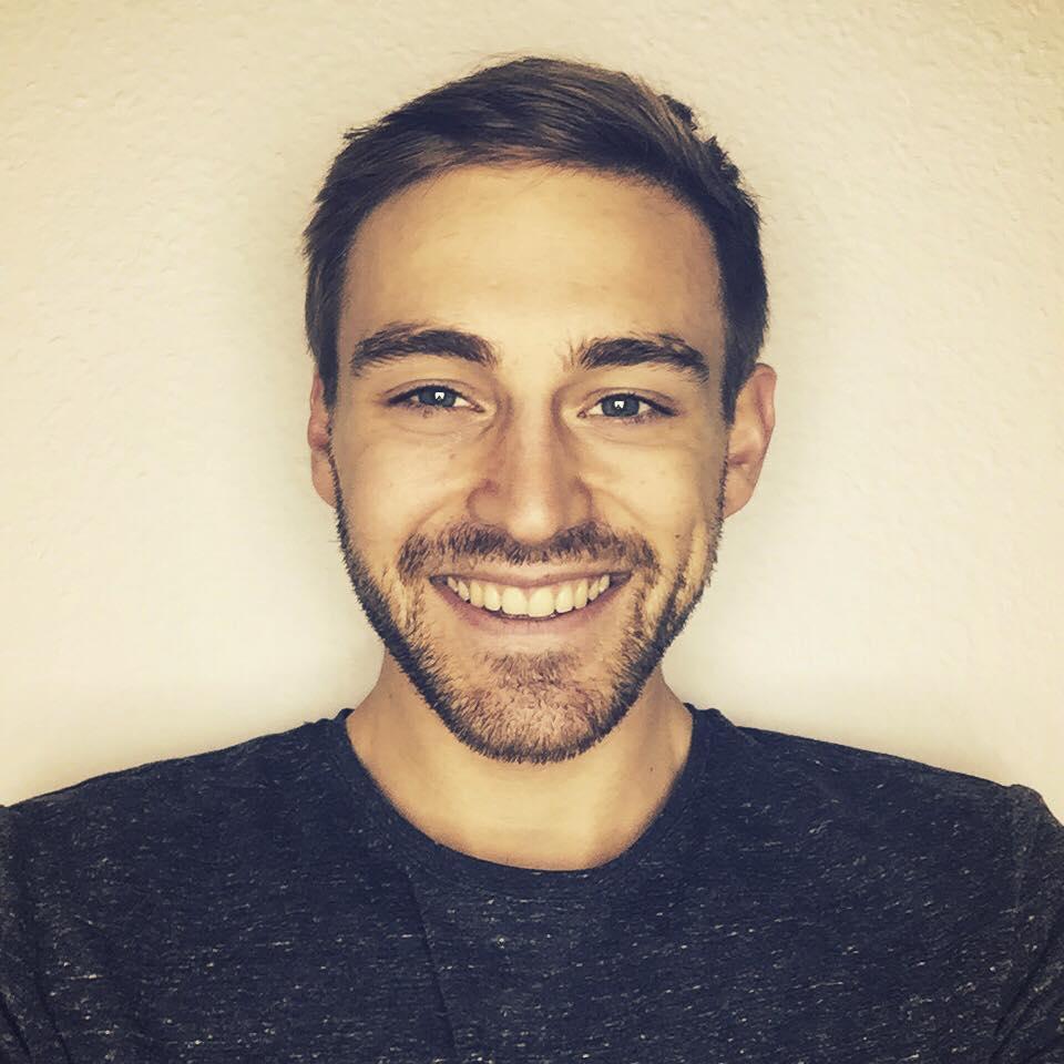 Johannes Maier, Webdesigner